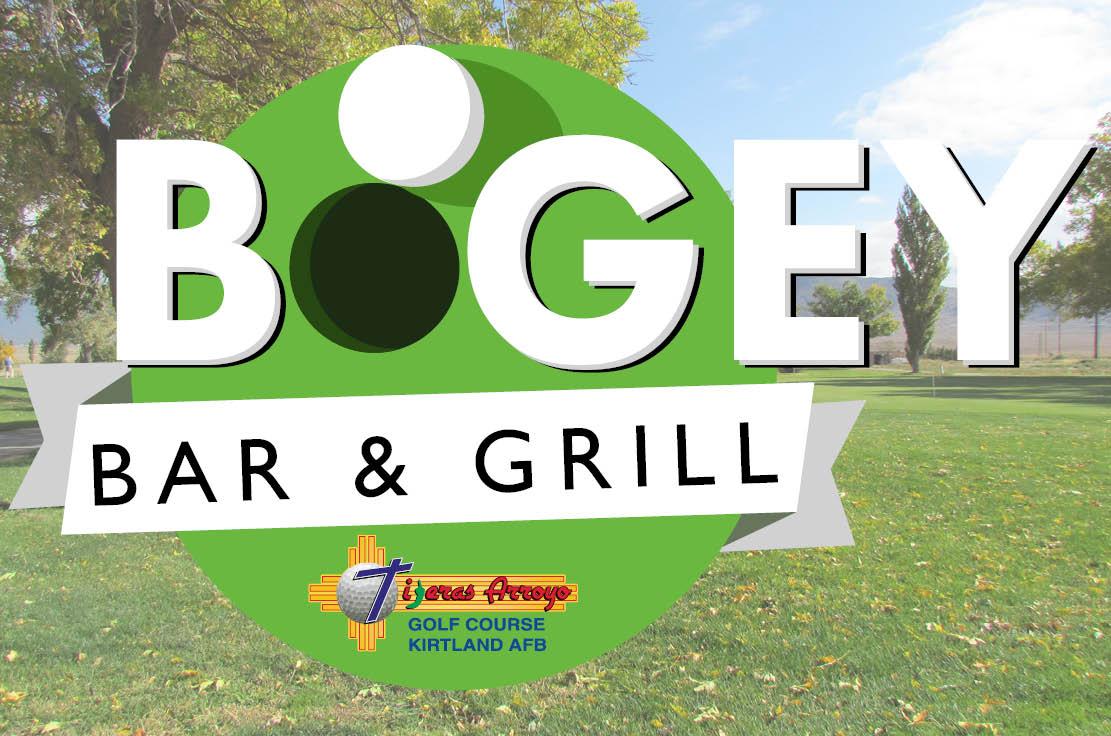 Bogey Bar & Grill