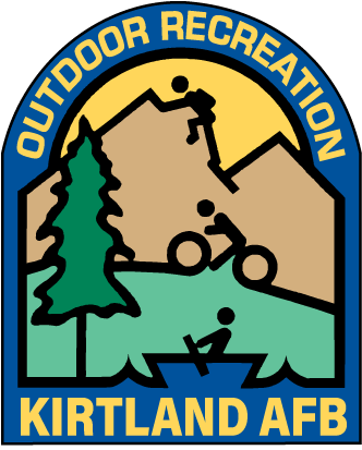 Outdoor Recreation ⋆ Kirtland Force Support