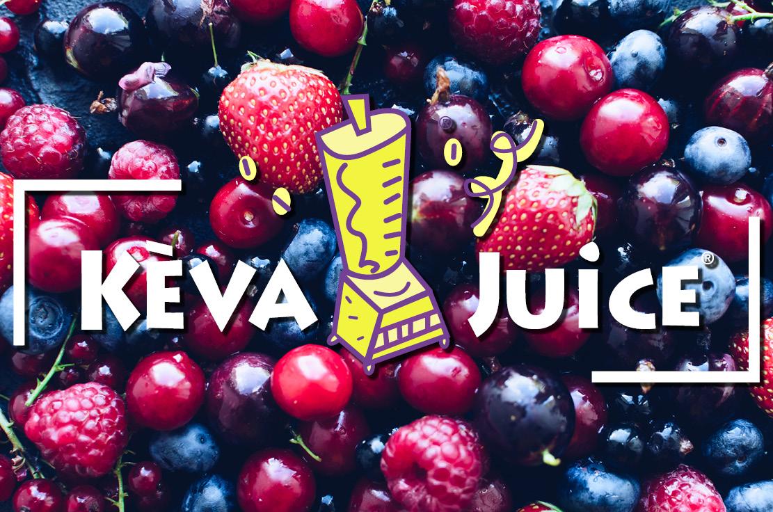 Keva-Juice