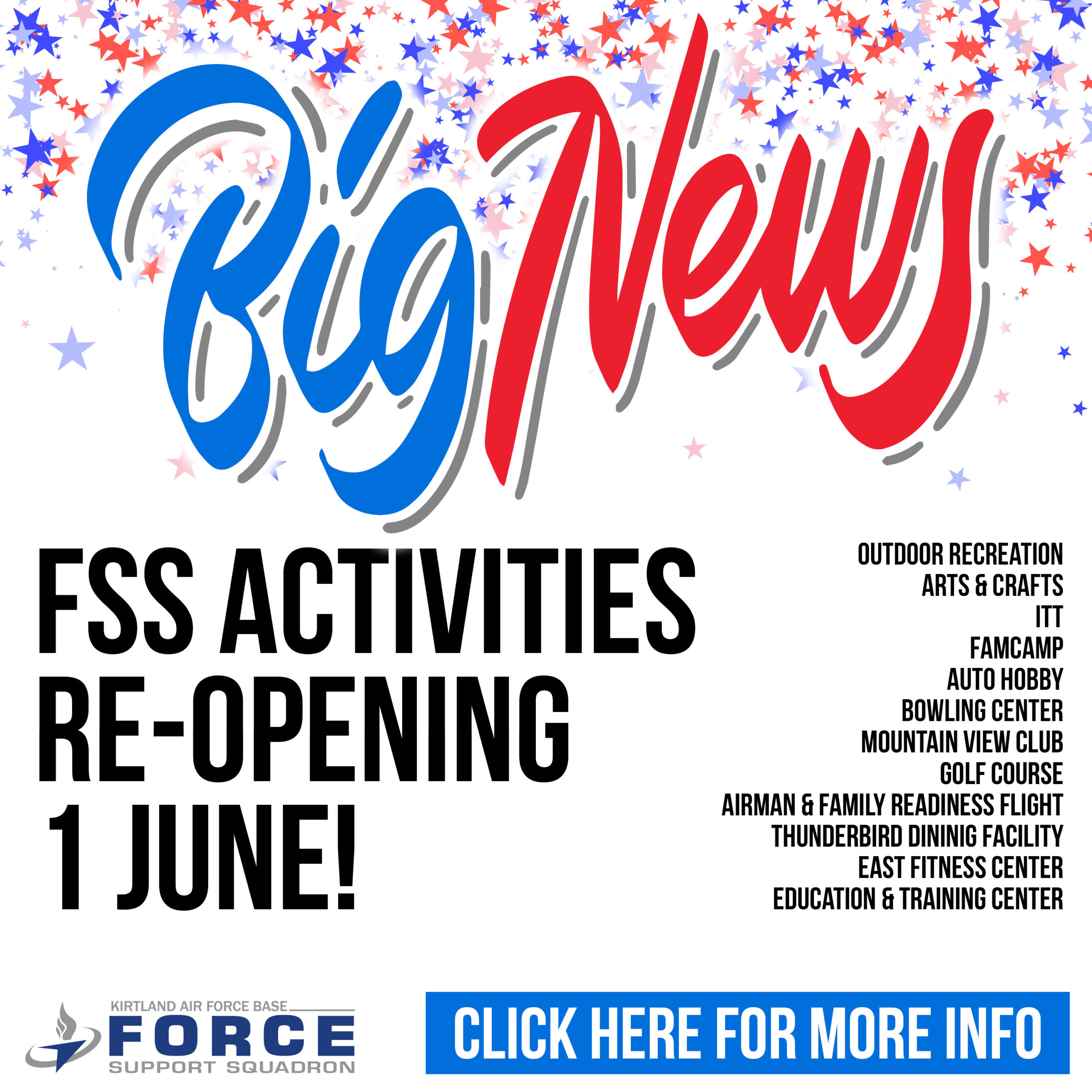 FSS-ReOpening